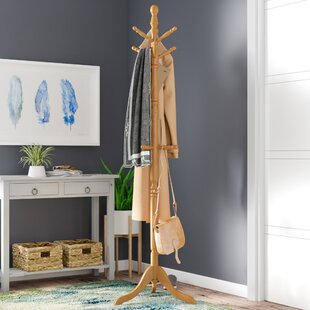 Review Bawtry Winter Coat Rack