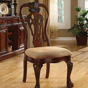Bartonville Side Chair (Set of 2) Astoria Grand
