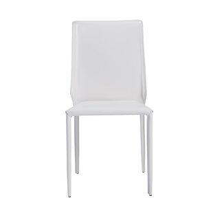 Marylynn Side Chair (Set of 4) by Ivy Bronx