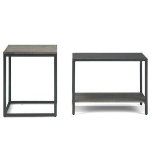 Zainab 2 Piece Nesting Tables
