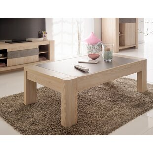 Chris Coffee Table by Parisot Modern