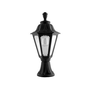 Virdi 1-Light Pedestal Light Image