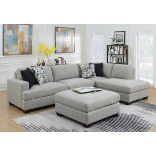 Low priced Palmhurst Configurable Living Room Set by Brayden Studio Reviews (2019) & Buyer's Guide