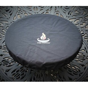 Fire Topper Topper Fire Pit Cover