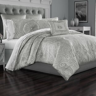 Pippin 4 Piece Comforter Set