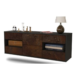 Hamond TV Stand By Ebern Designs