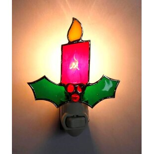 Gift Essentials Candle Night Light