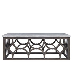 Dalmatia Coffee Table by Bloomsbury Market