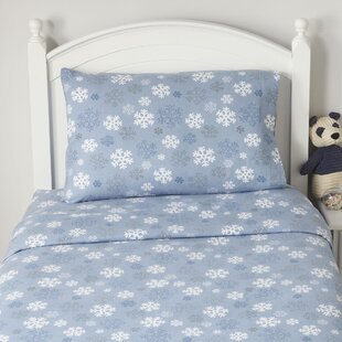 Cal King Flannel Sheets Wayfair