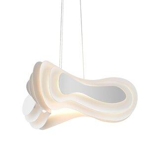 Brayden Studio Cowman 1-Light LED Novelty..
