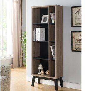 Holt Wooden Display Standard Bookcase