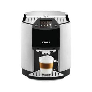 Barista Super-Automatic Espresso Machine