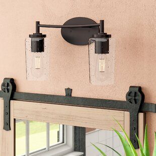Loveland 2 Light Bath Vanity