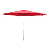 Angelita 13 Sun Shading Aluminum Market Umbrella