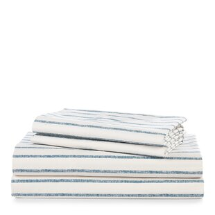 Hanah Stripe Sheet Set