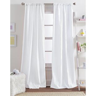 Teen Girls Bedroom Curtains | Wayfair