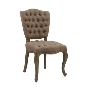 Ashbaugh Fabric Side Chair by One Allium Way