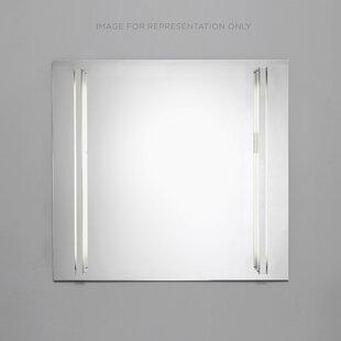 Comparison Reflexion Bathroom/Vanity Mirror By Robern