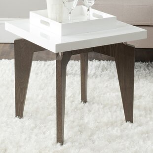 Kelly End Table By Corrigan Studio