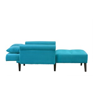 Tilstone Chaise Lounge  sc 1 st  Wayfair.com : turquoise chaise lounge - Sectionals, Sofas & Couches