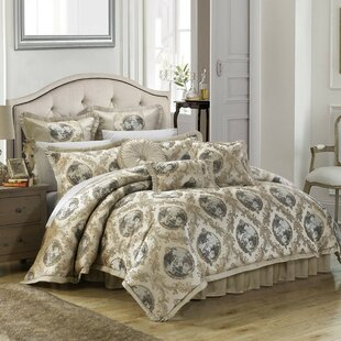 Romeo and Juliet 13 Piece Comforter Set