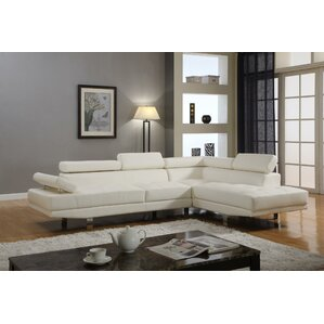 Global Trading Unlimited Stella Reclining Sectional