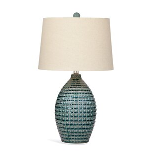 Price comparison Bruno 26 Table Lamp By World Menagerie