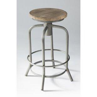 Swivel Bar Stool by REZ Furniture
