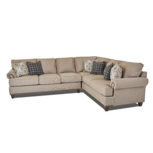 Calila Sectional By Birch Lane™ Heritage