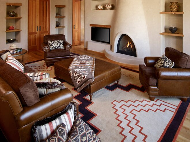southwestern living room furniture. Decorating with Southwestern Style  Wayfair