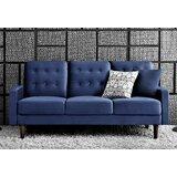 velvet royal blue sofa You\'ll Love in 2019 | Wayfair