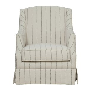 Mexborough Swivel Glider by Harriet Bee