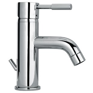 Jewel Faucets J16 Bath Series Single hole Bathroom Faucet with Drain Assembly