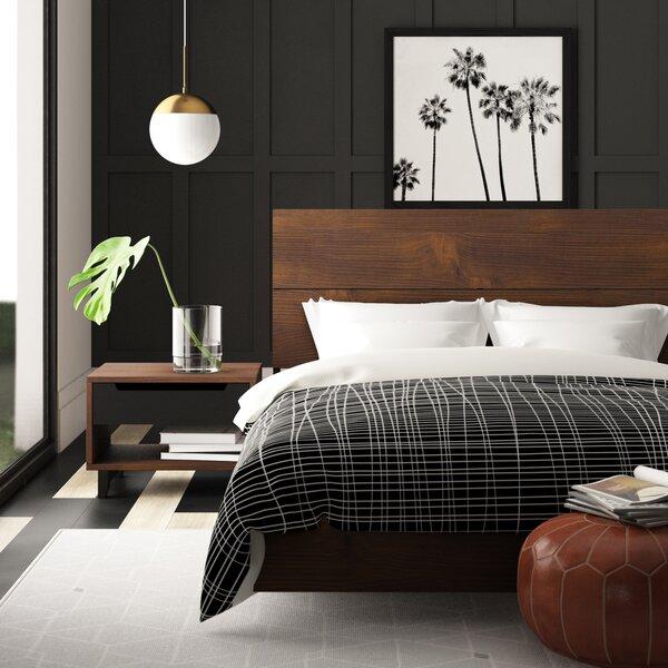 Industrial Rustic Bedroom Furniture Wayfair