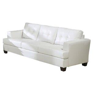 Hoadley Upholstered 3 Seater Sofa