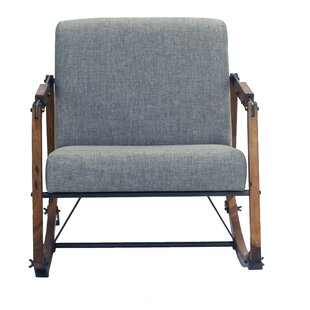 Bobb Lounge Chair by Williston Forge