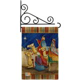 Three Kings Nativity Wayfair