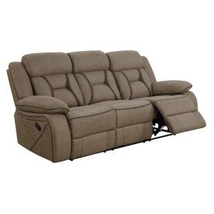 Cheap Reingard Motion Reclining Sofa Latitude Run