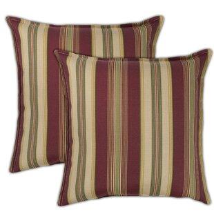Roxbury Outdoor Throw Pillow (Set of 2)