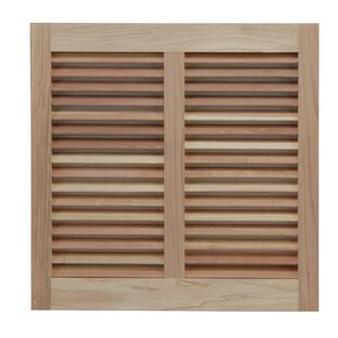 114 W Redwood Bermuda / Bahama Shutter by Shutters Design