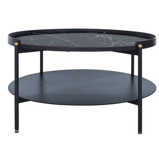 Anderton Coffee Table by Everly Quinn