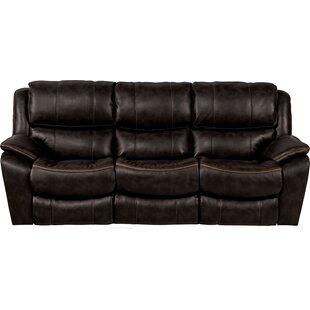 Beckett Reclining Sofa by Catn..
