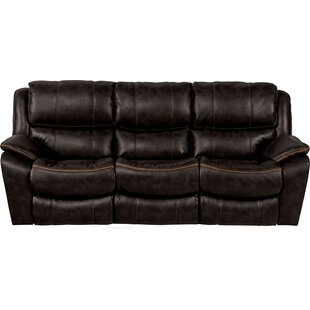 Beckett Reclining Sofa by Catnapper