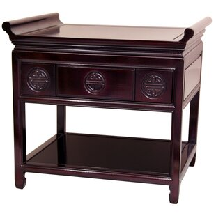 Oriental Furniture Altar Table Console Ta..