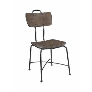 Maximilian Dining Chair (Set of 2)
