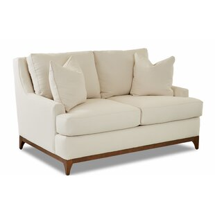 Shoemaker Loveseat