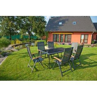 Strader Garden Chair Image