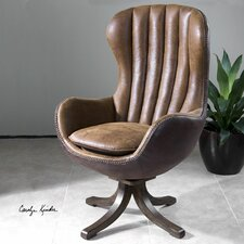 Weesp Mid Century Lounge Chair by Bungalow Rose