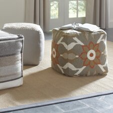 Kellan Pouf by Birch Lane