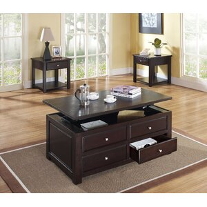Malden Coffee Table with Lift Top by A&J Homes Studio
